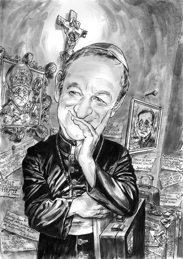 Arcibiskup_Robert_Bezak