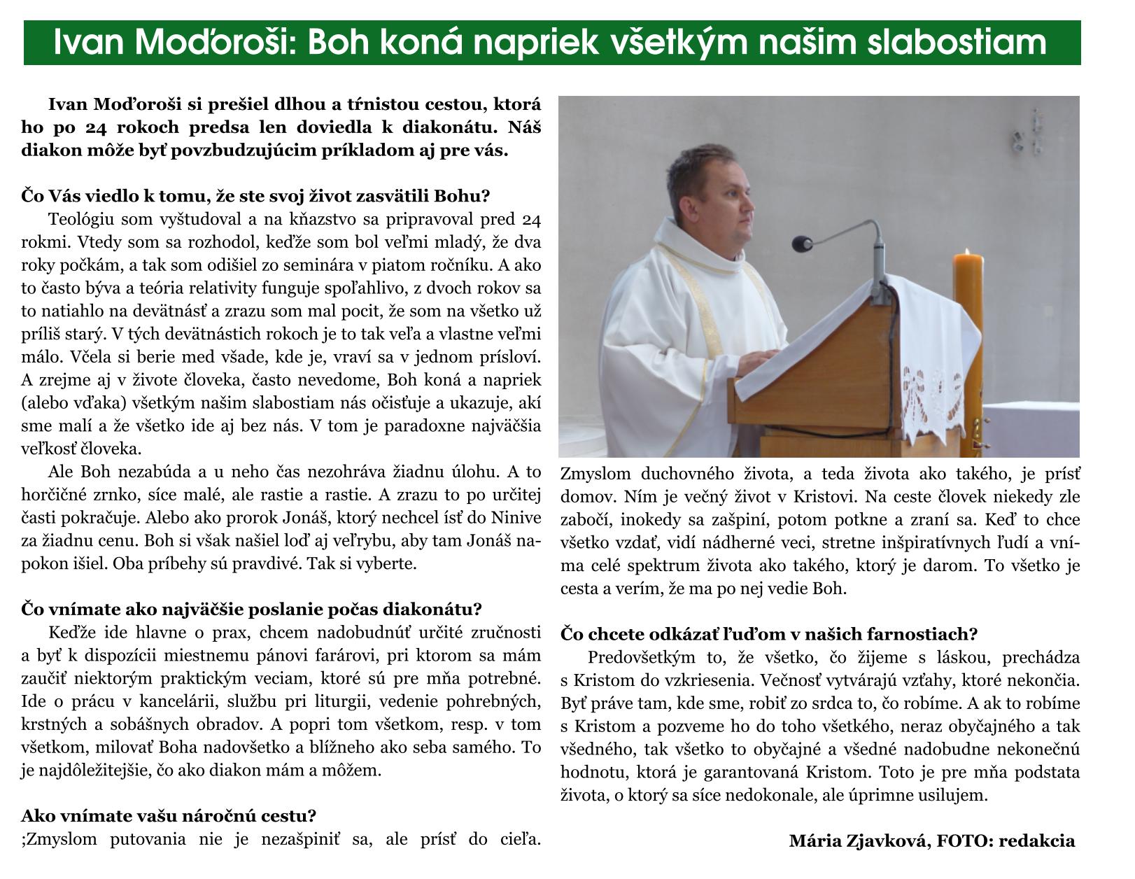 Ivan Modorosi