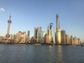 Shanghai veze