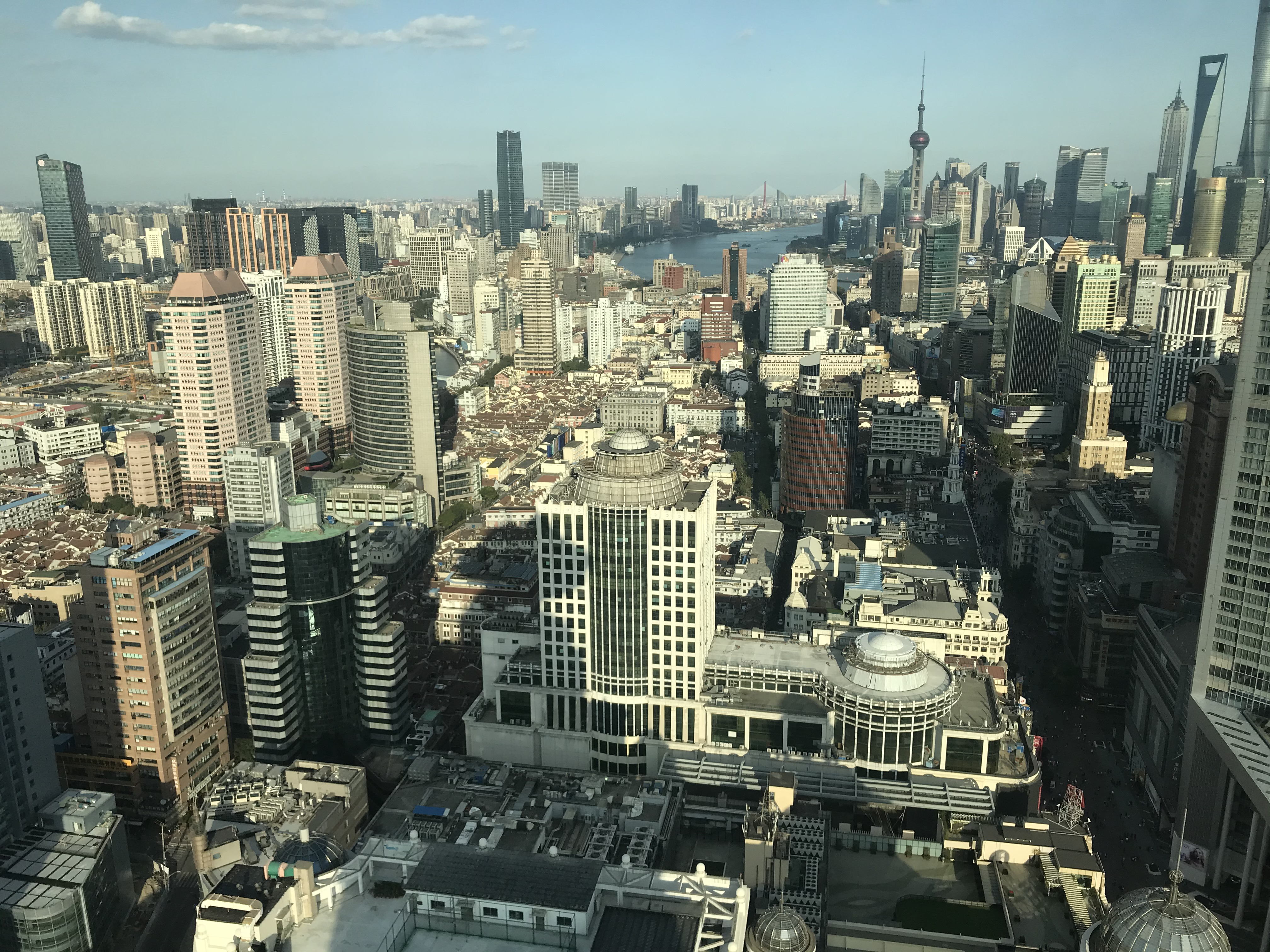 Shanghai zhora